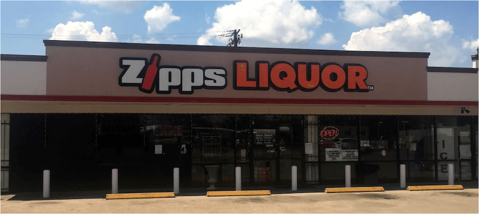 Zipps Liquor Willis, TX, zipps liquor, zipps liquor store, zipps liquor store near me