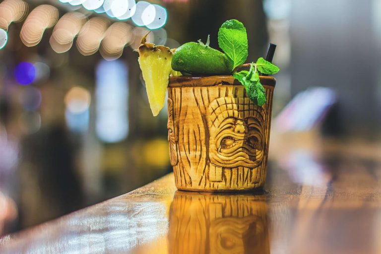 Our Favorite Mai Tai Recipes in Spirit of Mai Tai Day