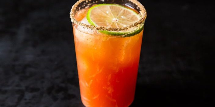 michelada drink