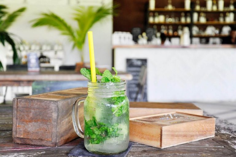 How to Make the Perfect Mojito