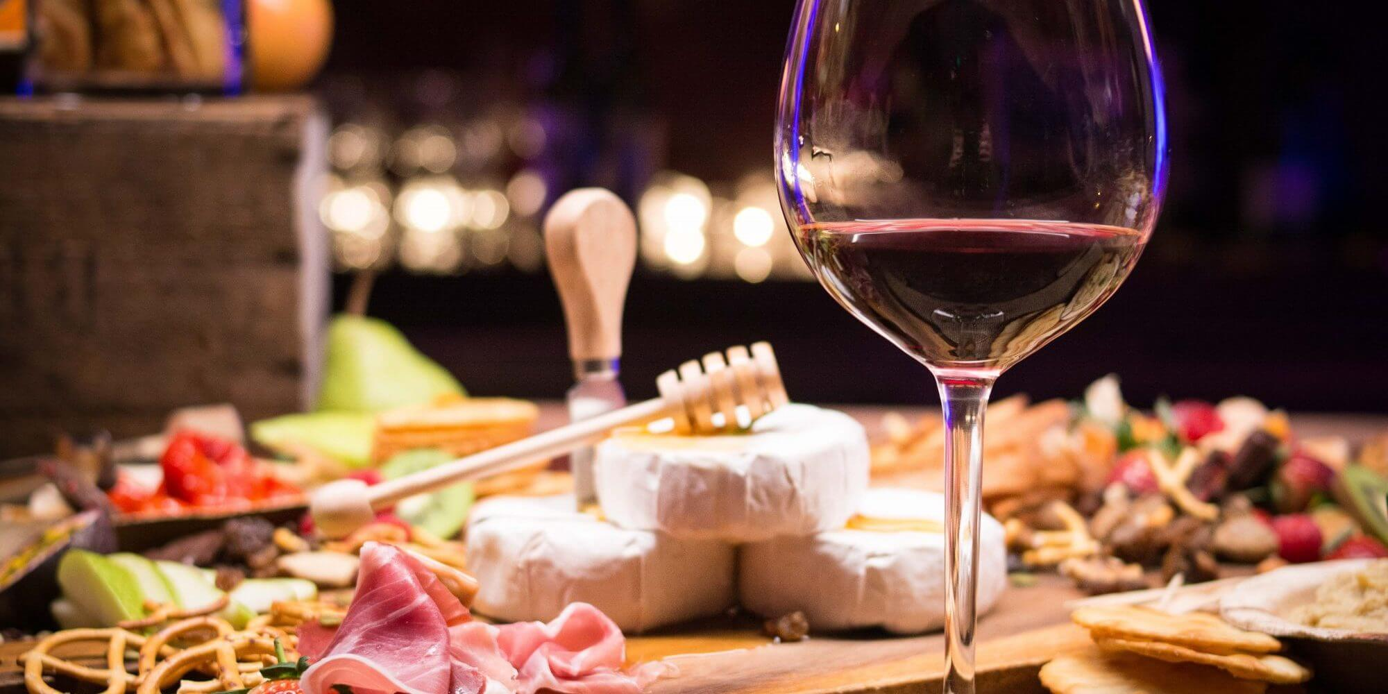 Wine and Cheese Pairing Tips