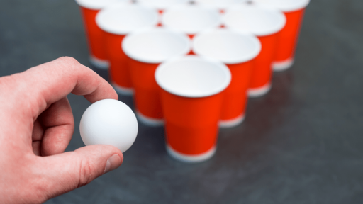 best drinking games for parties