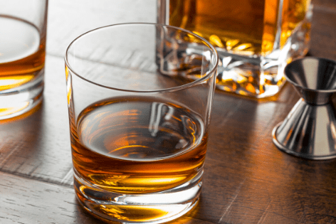 bourbon drink recipes