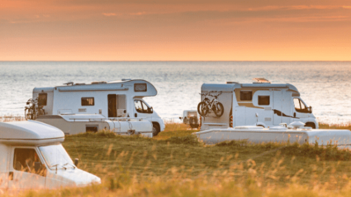 rv parks in highlands tx