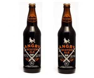 styles of beer -- scotch ale