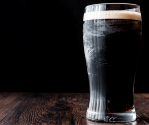 styles of beer -- stout