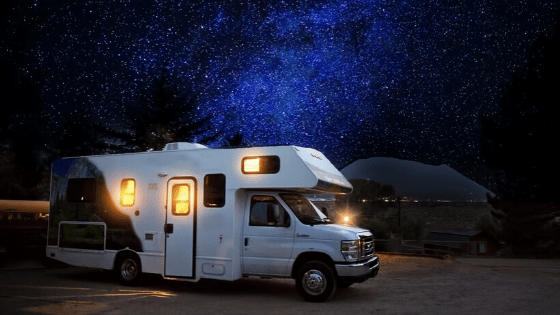 Top 3 RV Parks in Magnolia, TX