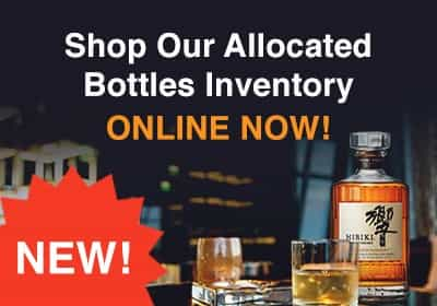 Shop Allocated Bottles Online