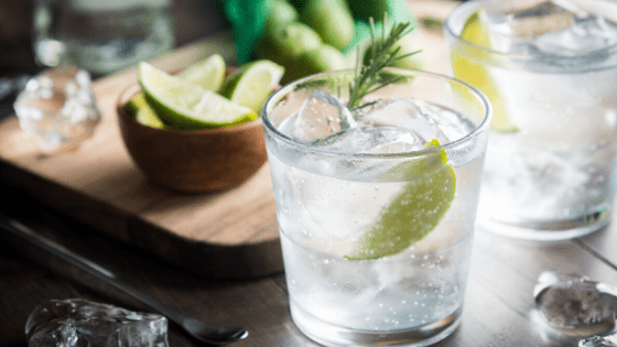 national gin and tonic day 2020